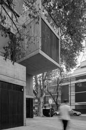 @Iran Society of Architects