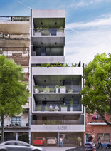 Urban Style Holmberg