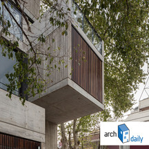Urban Style 2 @Archdaily