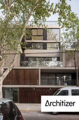 Urban Style 2 @Architizer