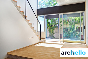 Urban Style Pampa @Archello