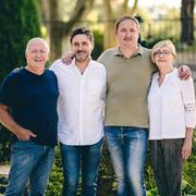 Famille Chaudière