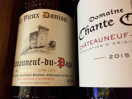Incontournable : Vieux Donjon 2016