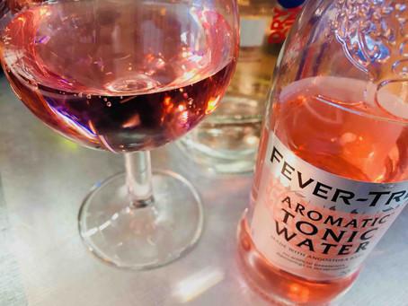 Fever Tree : les Tonic pour vos cocktails