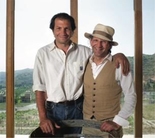 Sami & Ramzi Ghosn
