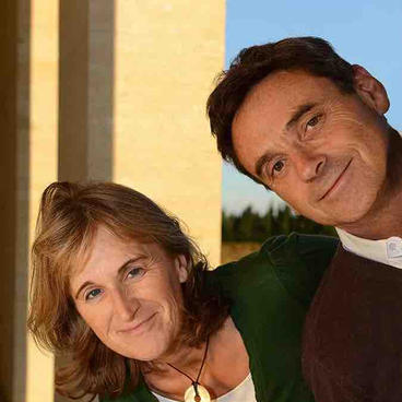 Anne & François Collard