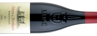 A focus on Ch de Montfaucon Baron Louis 2013 Lirac