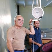André et Frédéric Romero