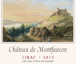Montfaucon Lirac gets Silver Medal at the Decanter World Wine Awards 2016