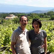 Catherine & Stéphane Chatal