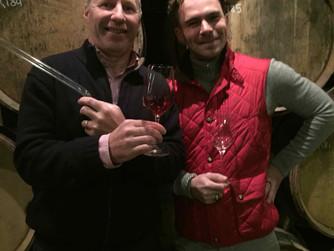 Robert Parker, Wine Advocate - November 2018 - Montfaucon tasting