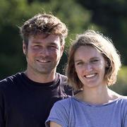 Xavier & Clémence Weisskopf