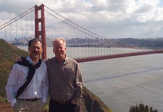 The Rhone Gang in San Francisco