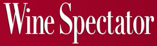 St Cosme 2015 in the Wine Spectator