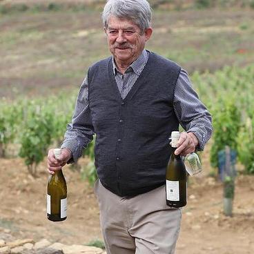 Jean-Claude Vidal