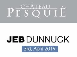 Jeb Dunnuck rates Pesquié 2017/2018