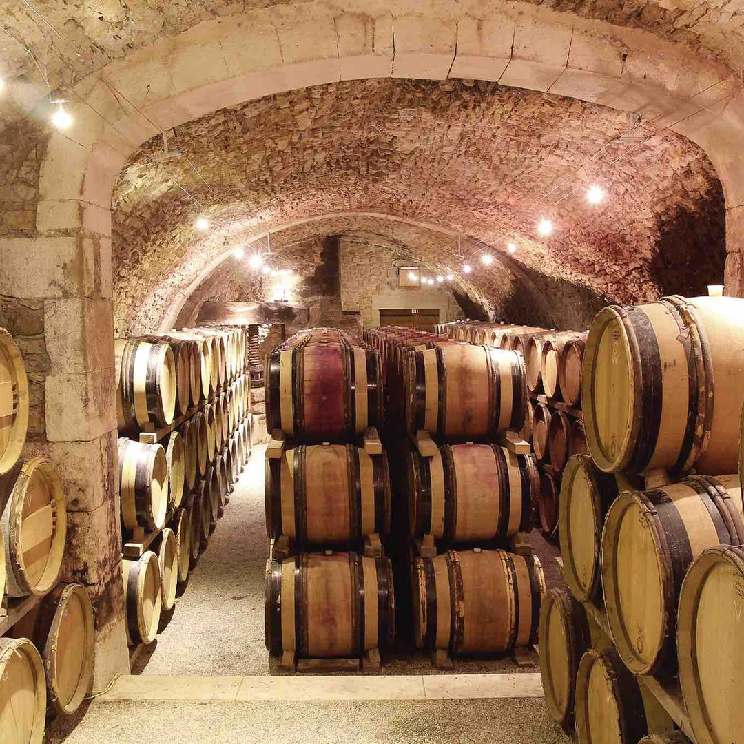 Montfaucon 16th century cellar.jpg