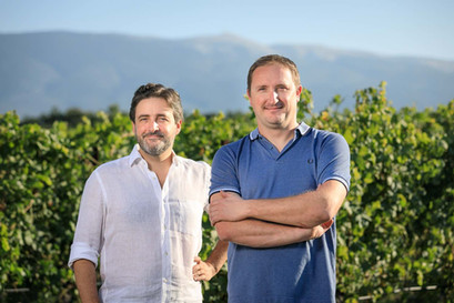 Frederic & Alexandre Chaudière