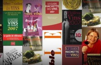 The Wine Advocate #354 - Octobre 2018 - Château Pesquié tasting