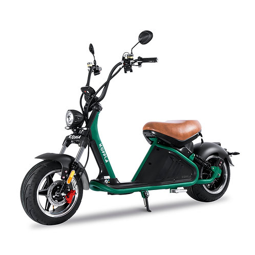 Citycocopro M2 Electric Motorcycle
