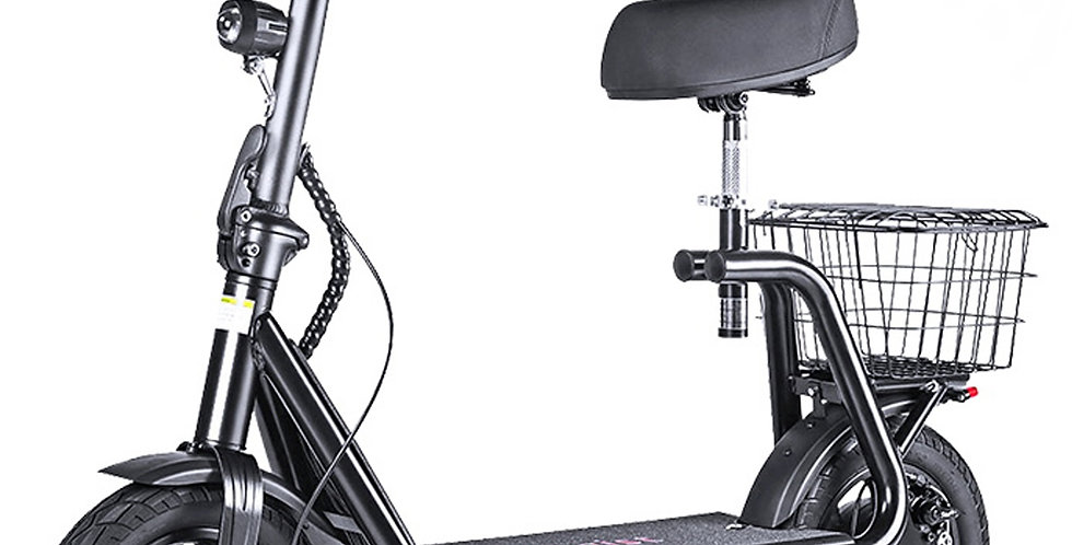 M5 Pro Electric Scooter (500W)