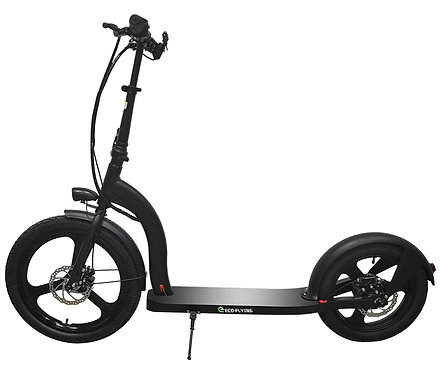 H100 Big Wheel Electric Scooter (350W)