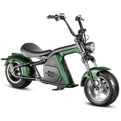Citycocopro M8 Electric Motorcycle