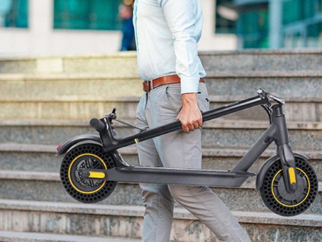 5 Unexpected Benefits of Adult Electric Scooters Everyone Should Know