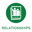 Relationships Icon - Secondary Green w_