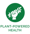 P.P.Health Icon - Secondary Green w text