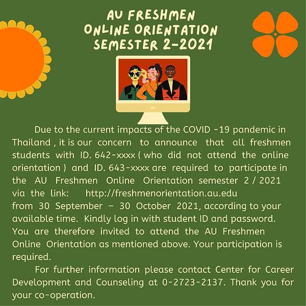 Au 1st yr orientation 2-2021.png