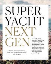 Boat International - The Superyacht Next Generation