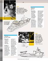 Boat International - Nicolò Piredda - Design Challenge