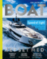 Boat International - The Superyacht Next Generation