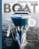 Boat International - Nicolò Piredda winner of the Young Designer of the Year 2018