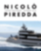 Oceanco Showcase - Nicolò Piredda Yacht Designer - M/Y Galàna 60m Explorer