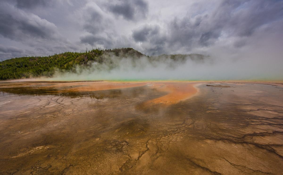 Yellowstone N.P. (Montana)