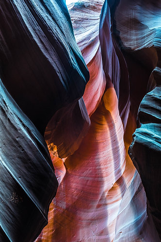 Upper Antelope canyon (Arizona)-1