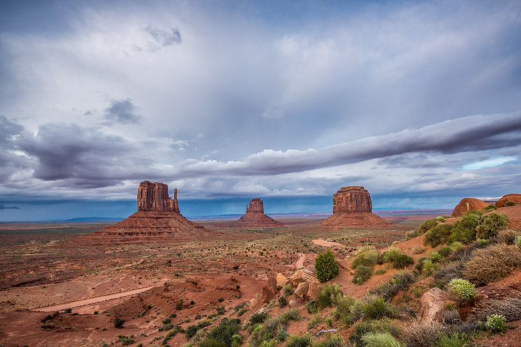 Monument Valley (USA)