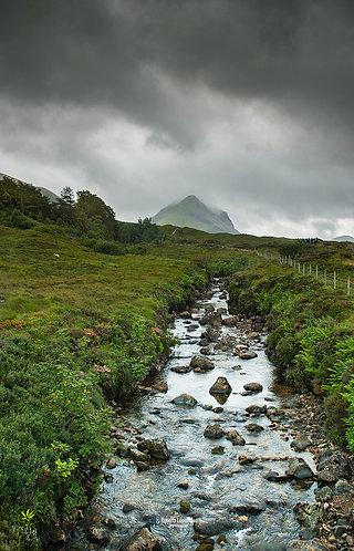 Isla de Sky (Escocia)