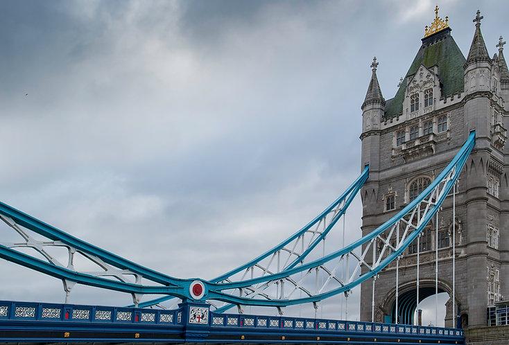 Joya de la Corona -Tower Bridge II, London