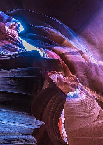Antelope Canyon (USA) IV
