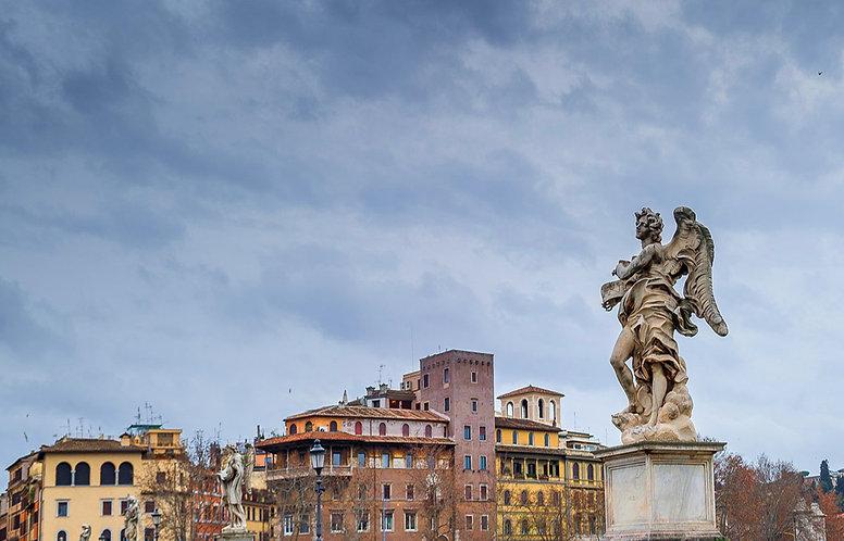 Sant ´Angelo (Roma)