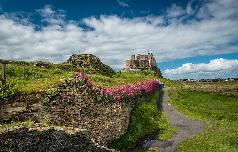 Holy Island (Escocia)