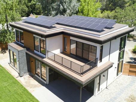 ¿Cúantos paneles necesitaría para mi casa o negocio?  Calculalo tu mismo.