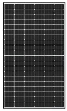 QCells Mono PERC Quantum solar panel