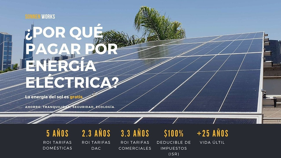 invertir en paneles solares sonnen works