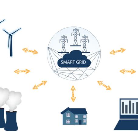 Redes Inteligentes de Energía Eléctrica