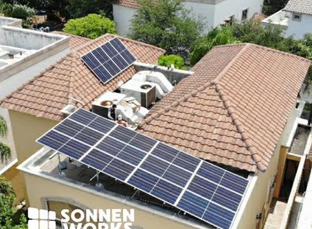 ¿Por qué invertir hoy en un sistema de paneles solares?