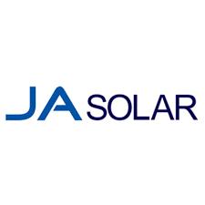 JA Solar Paneles solares
